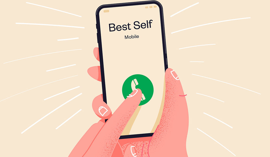 The COVID-19 leadership challenge: A call to be at your best self